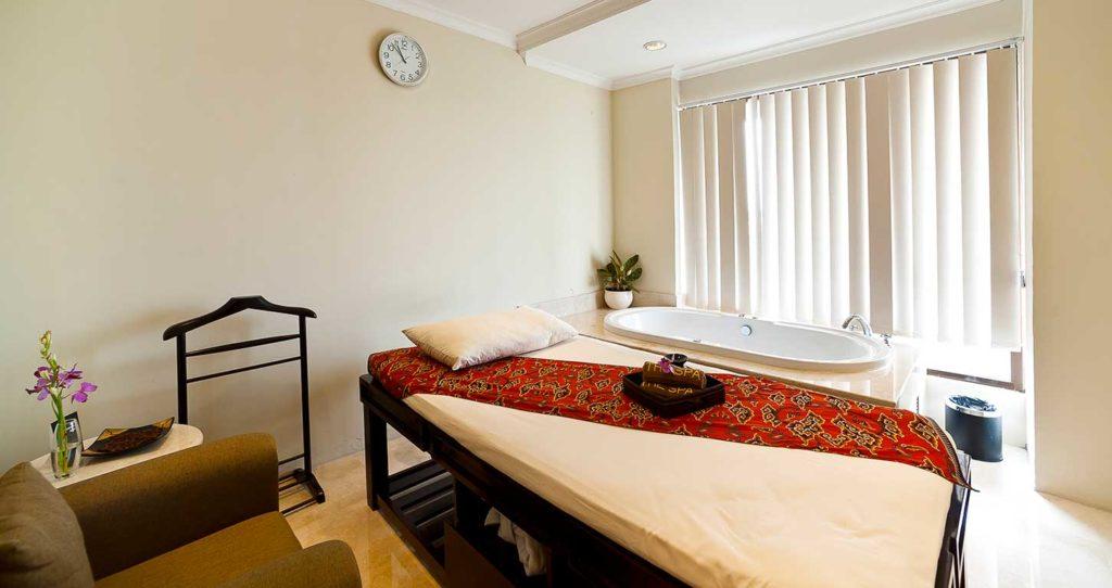 Spa & Massage - Royal Kuningan Hotel